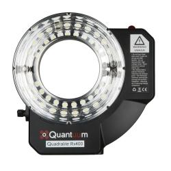 Quantuum Quadralite Rx400 Ringflash
