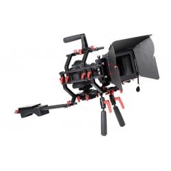 Benro Vidéo Rig DV25C - Support d'épaule