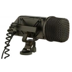 RODE VideoMic Stéréo / Microphone Vidéo