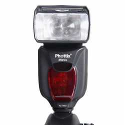 Phottix Mitros+ Flash TTL pour Nikon