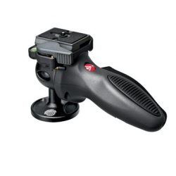 Manfrotto 324RC2 ROTULE BALL JOYSTICK ERGONOMIQUE (3,5 KG MAX)