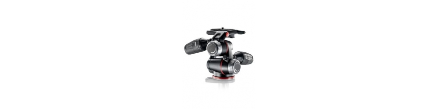 MANFROTTO Rotules 3D