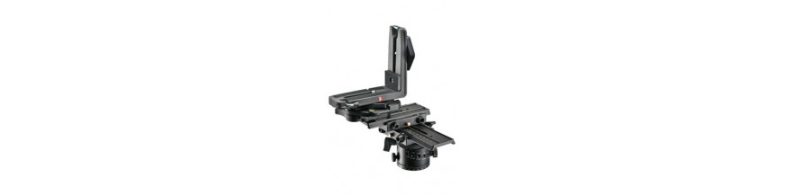 MANFROTTO Rotules Panoramiques