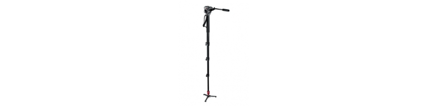 MANFROTTO Monopodes Fluide