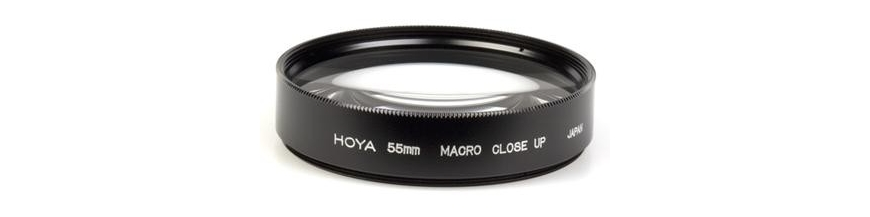 Hoya Macro Close Up +1