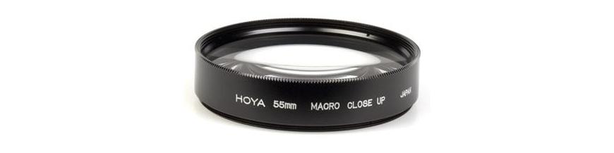 Hoya Macro Close Up +2