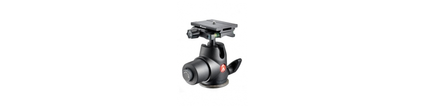 MANFROTTO Rotules Hydrostatiques