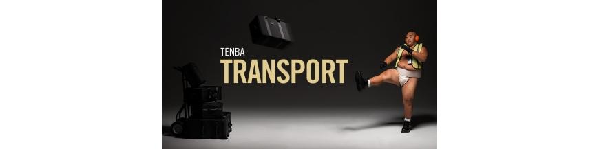 Tenba Transport collection